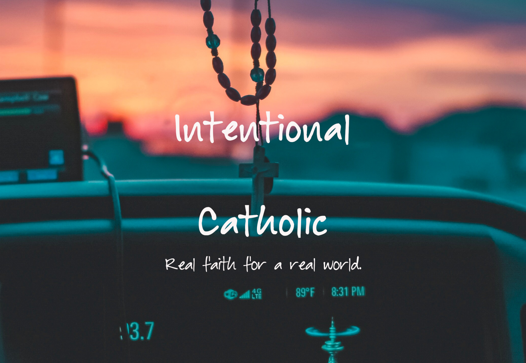 Intentional Catholic