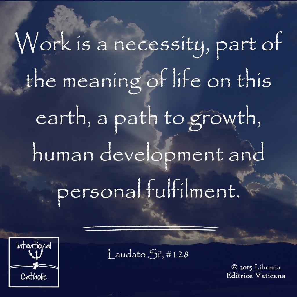 LS work necessity