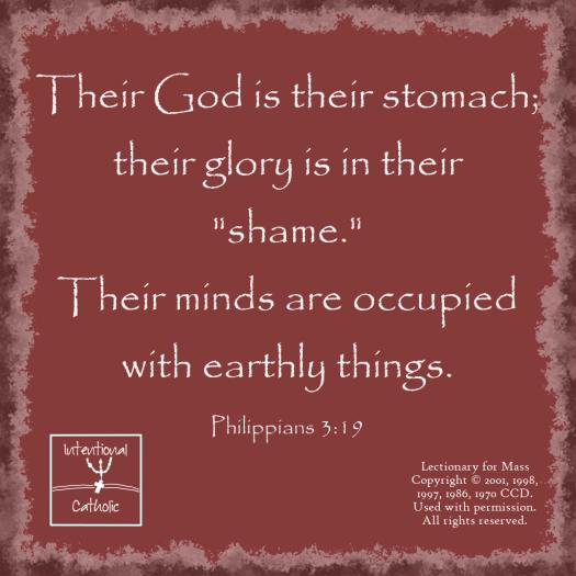 NAB-Philippians 3