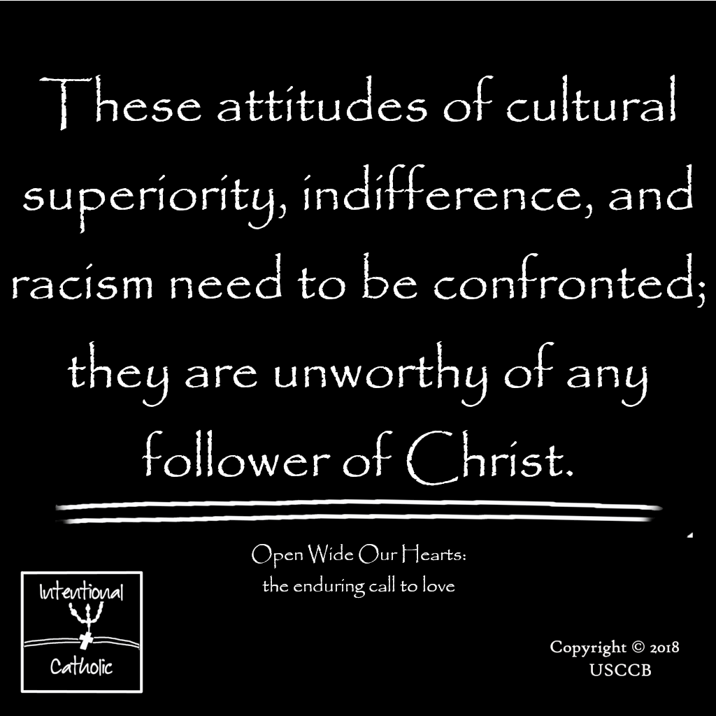 Open Wide - unworthy of Christ